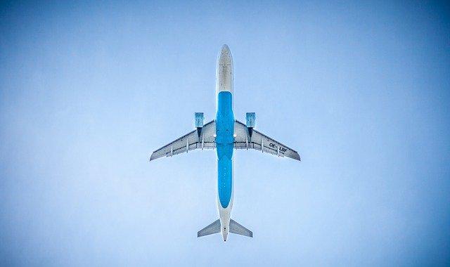 Transport lotniczy - rodzaje